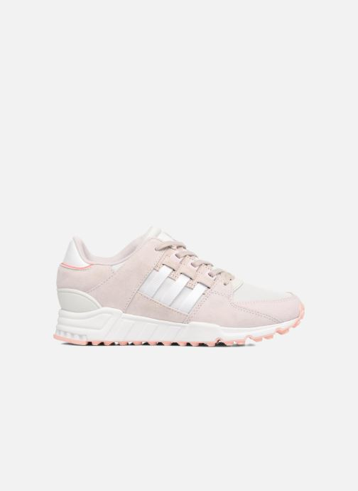 Baskets adidas originals Eqt Support Rf W Rose vue derrière