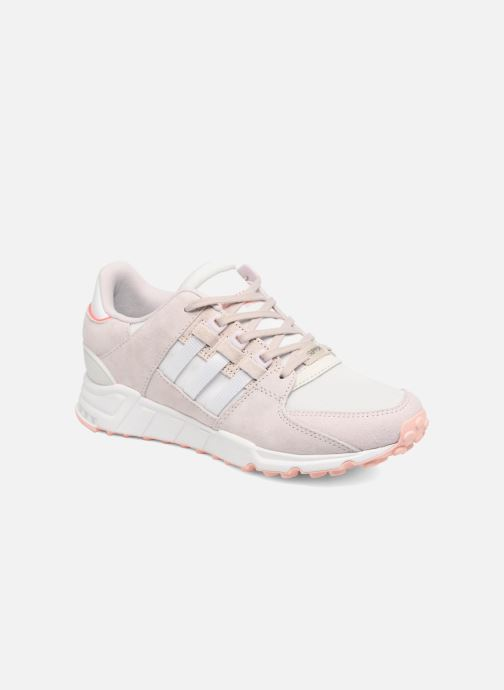 Baskets adidas originals Eqt Support Rf W Rose vue détail/paire