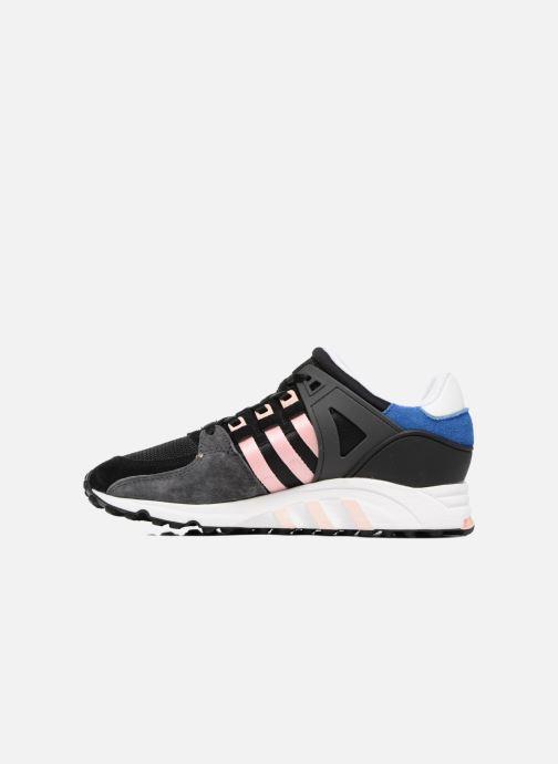 Sneakers adidas originals Eqt Support Rf W Beige voorkant