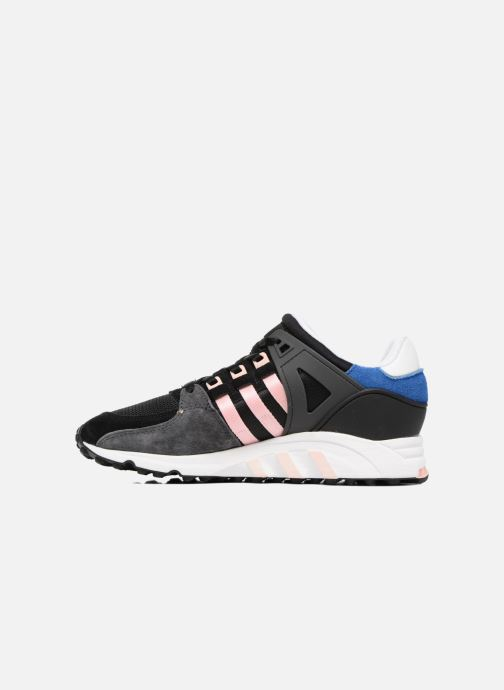 Baskets adidas originals Eqt Support Rf W Beige vue face