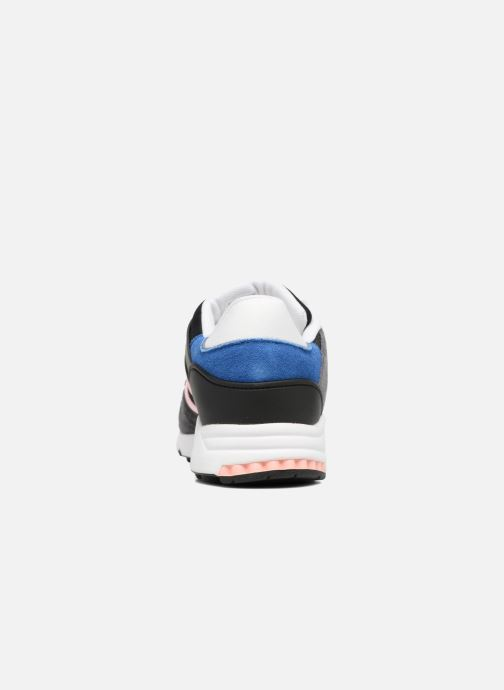 Deportivas adidas originals Eqt Support Rf W Beige vista lateral derecha