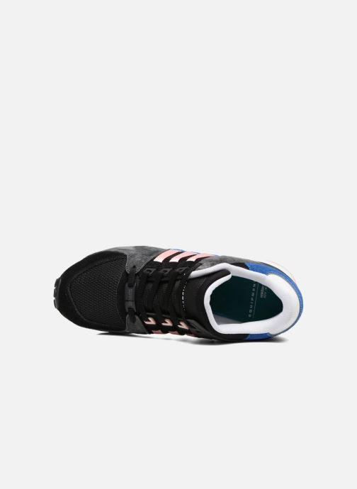huge selection of fa22a e2a79 Baskets Adidas Originals Eqt Support Rf W Beige vue gauche