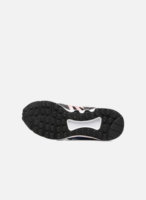 Sneakers adidas originals Eqt Support Rf W Beige immagine dall'alto