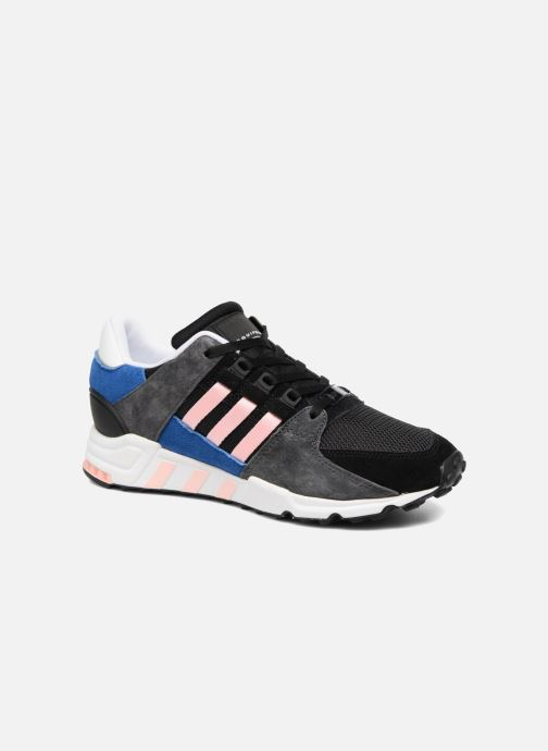 Baskets adidas originals Eqt Support Rf W Beige vue détail/paire