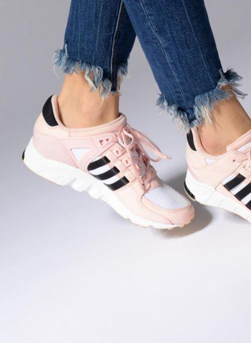 Sneakers adidas originals Eqt Support Rf W Zwart onder
