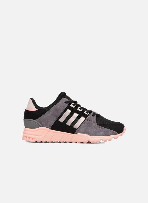 Sneakers adidas originals Eqt Support Rf W Zwart achterkant