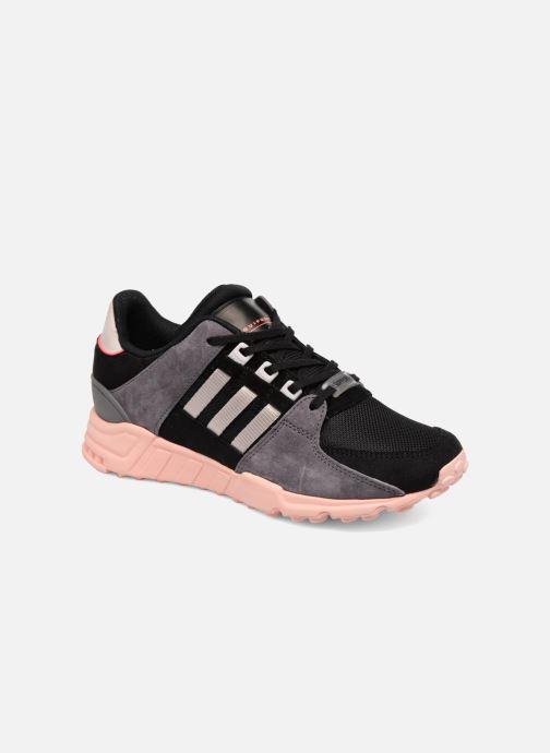 Sneakers adidas originals Eqt Support Rf W Zwart detail