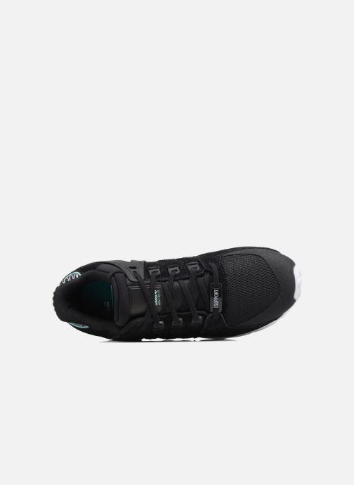 Sneakers adidas originals Eqt Support Rf W Zwart links