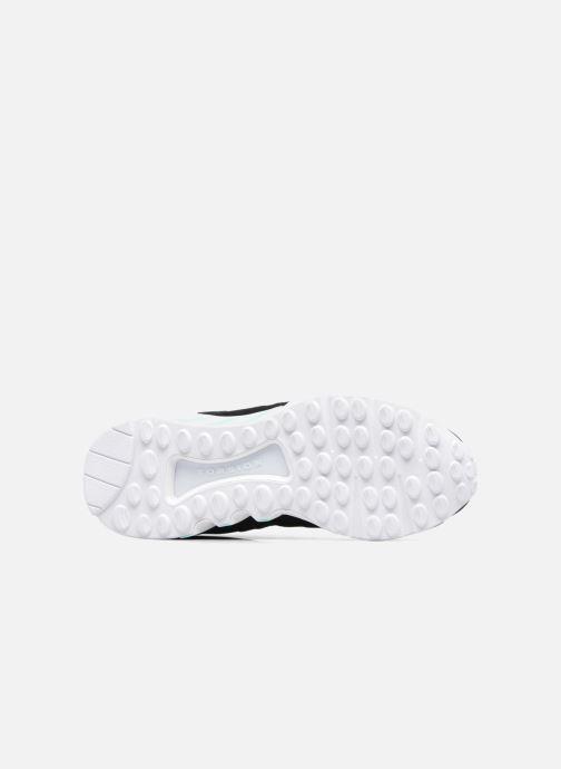 Baskets adidas originals Eqt Support Rf W Noir vue haut