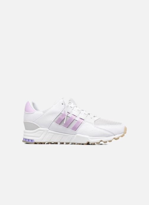Sneakers adidas originals Eqt Support Rf W Paars achterkant