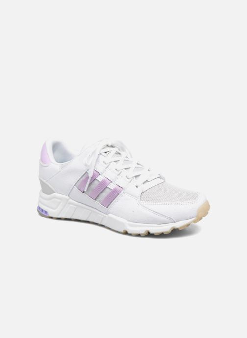 Trainers adidas originals Eqt Support Rf W Purple detailed view/ Pair view