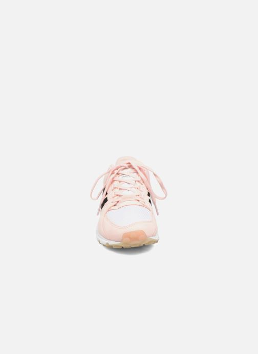 Trainers Adidas Originals Eqt Support Rf W Pink model view