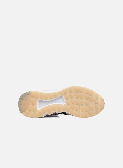 Sneaker adidas originals Eqt Support Rf W rosa ansicht von oben