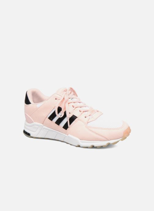 Trainers Adidas Originals Eqt Support Rf W Pink detailed view/ Pair view