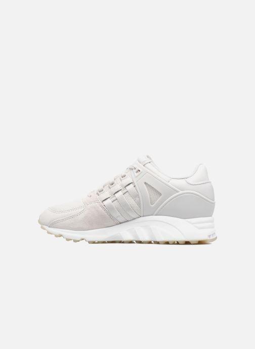 Sneakers adidas originals Eqt Support Rf W Grijs voorkant