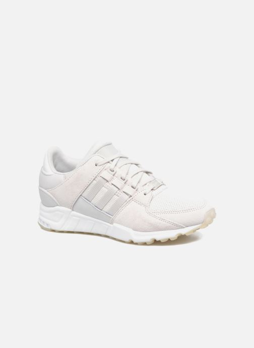 Baskets adidas originals Eqt Support Rf W Gris vue détail/paire