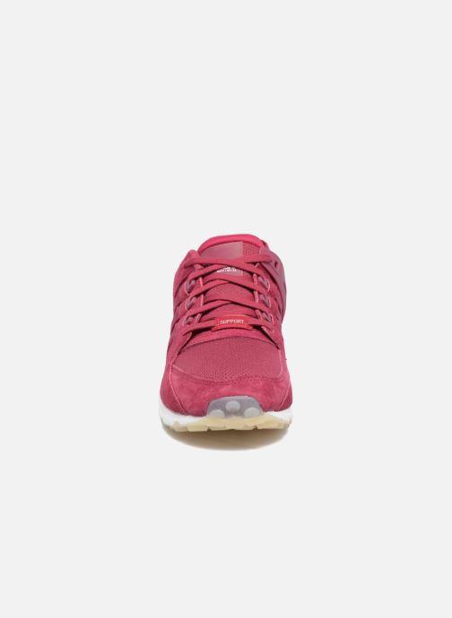 Sneakers adidas originals Eqt Support Rf W Bordeaux model