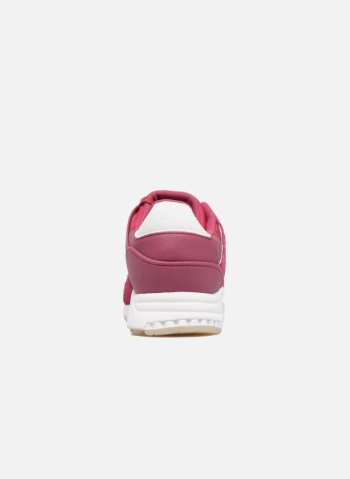 Baskets adidas originals Eqt Support Rf W Bordeaux vue droite