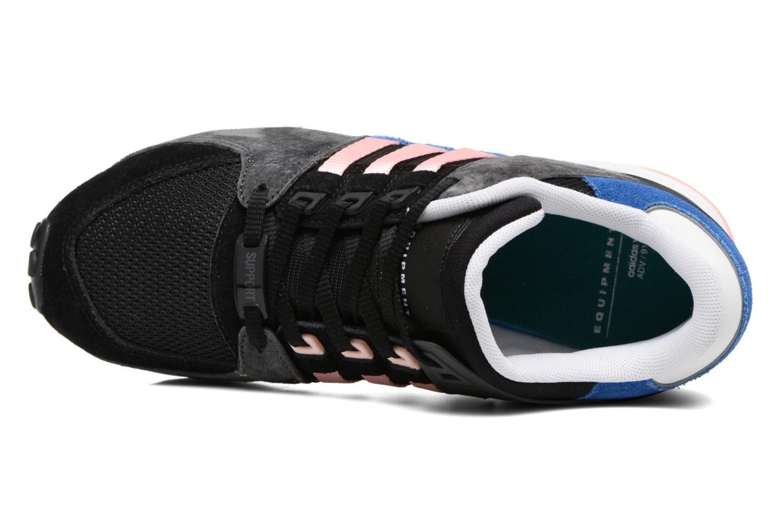 Deportivas Adidas Originals Eqt Support Rf W Beige vista lateral izquierda