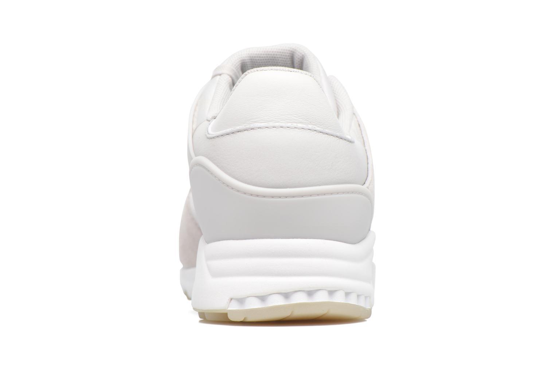 Baskets Adidas Originals Eqt Support Rf W Gris vue droite
