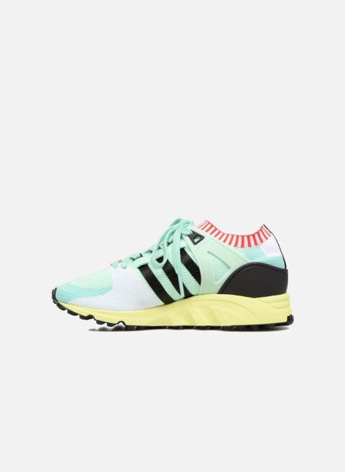 huge selection of b206d 4b478 Sneakers Adidas Originals Eqt Support Rf Pk W Multicolore immagine frontale