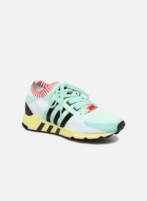 low priced 49cd2 1810c Baskets Adidas Originals Eqt Support Rf Pk W Multicolore vue détailpaire