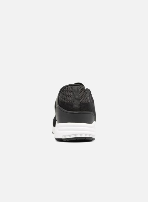 Sneaker adidas originals Eqt Support Rf Pk schwarz ansicht von rechts