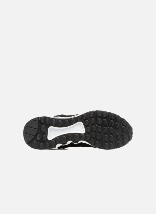 Sneaker adidas originals Eqt Support Rf Pk schwarz ansicht von oben