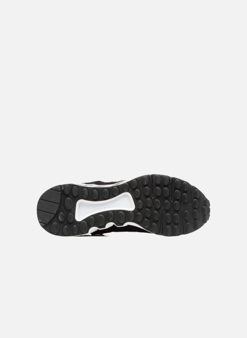 Baskets adidas originals Eqt Support Rf Pk Noir vue haut