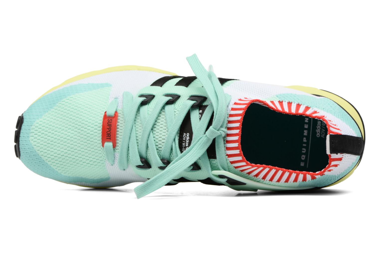 Baskets Adidas Originals Eqt Support Rf Pk Multicolore vue gauche