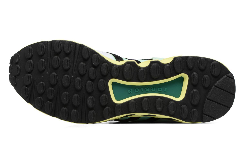 Baskets Adidas Originals Eqt Support Rf Pk Multicolore vue haut