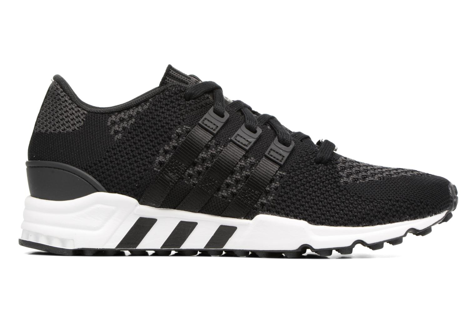 Sneakers Adidas Originals Eqt Support Rf Pk Nero immagine posteriore