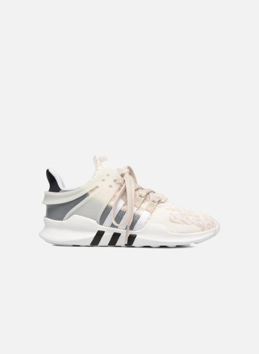 Sneaker adidas originals Equipment Support Adv W weiß ansicht von hinten