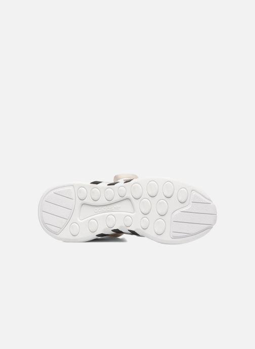 Sneaker adidas originals Equipment Support Adv W weiß ansicht von oben