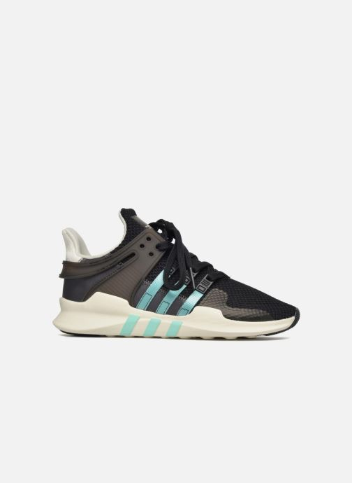 Sneakers adidas originals Equipment Support Adv W Nero immagine posteriore