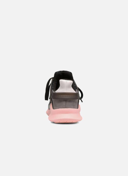Sneakers adidas originals Equipment Support Adv W Nero immagine destra