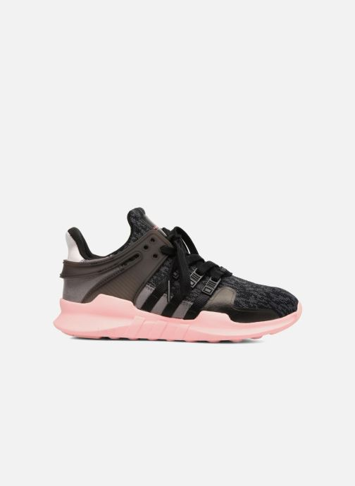 Sneakers adidas originals Equipment Support Adv W Nero immagine posteriore
