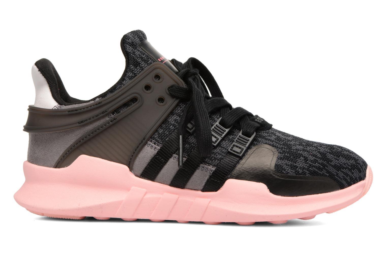 Deportivas Adidas Originals Equipment Support Adv W Negro vistra trasera