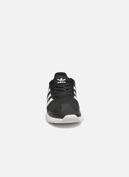 f66694cba7c Adidas Originals Flb W (Zwart) - Sneakers chez Sarenza (288634)