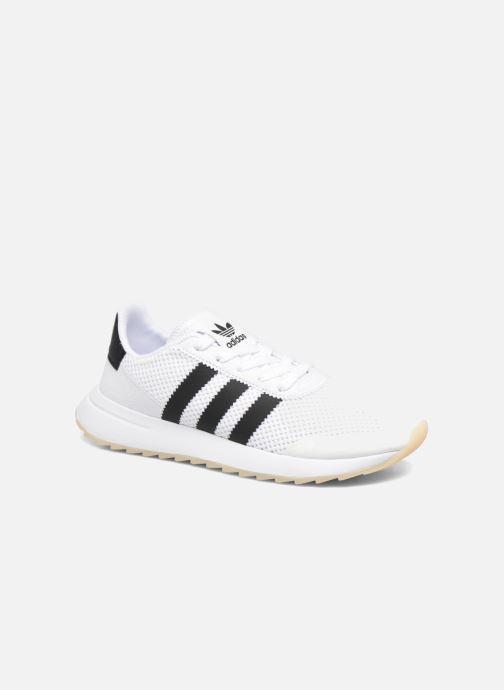 Sneaker adidas originals Flb W schwarz detaillierte ansicht/modell