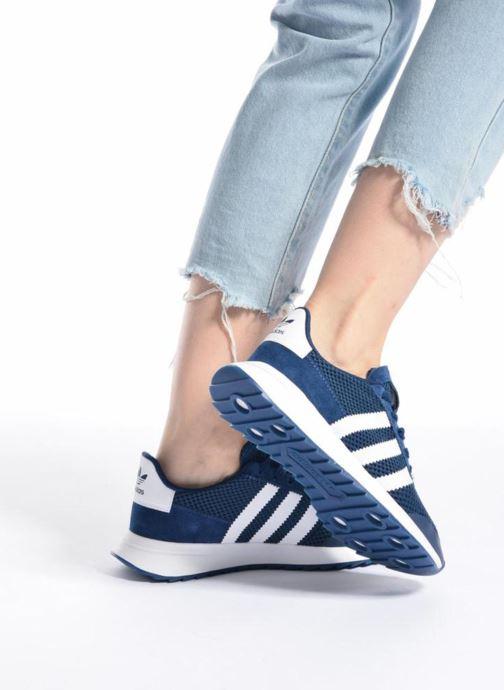 Sneakers adidas originals Flb W Roze onder