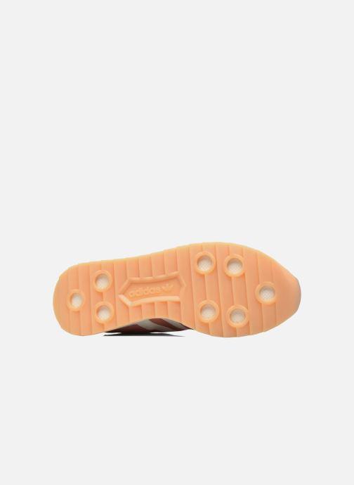 Sneaker adidas originals Flb W rosa ansicht von oben