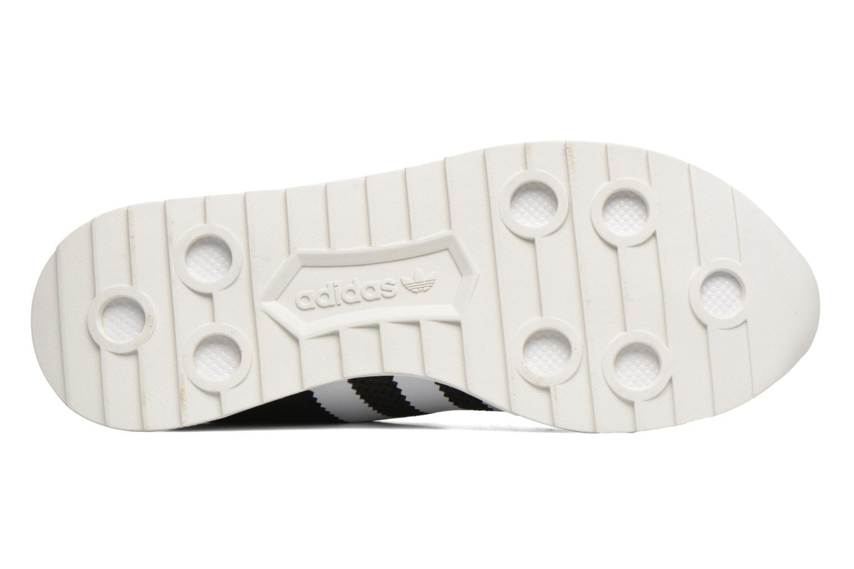 Deportivas Adidas Originals Flb W Negro vista de arriba