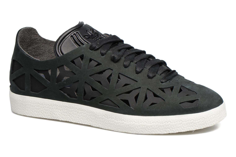 Sneaker Adidas Originals Gazelle Cutout W schwarz detaillierte ansicht/modell