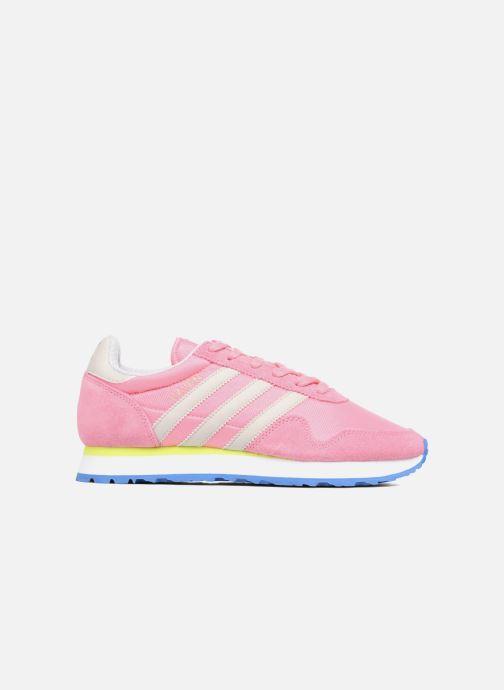 Sneaker adidas originals Haven W rosa ansicht von hinten