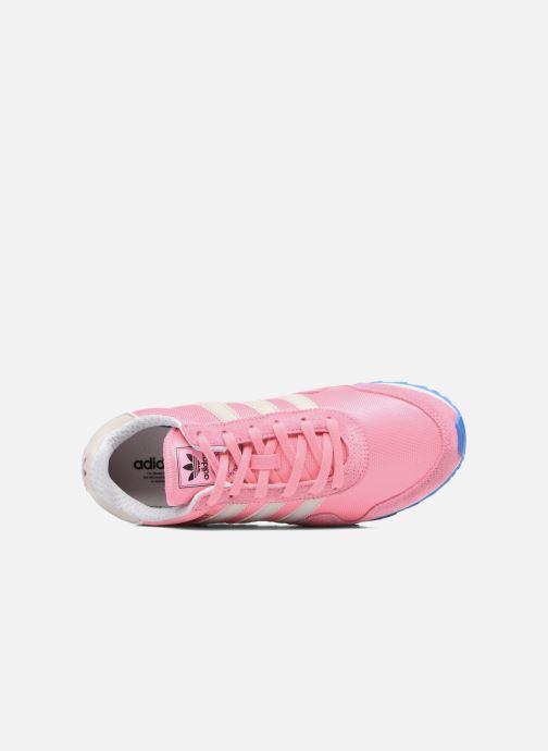 Sneakers adidas originals Haven W Roze links