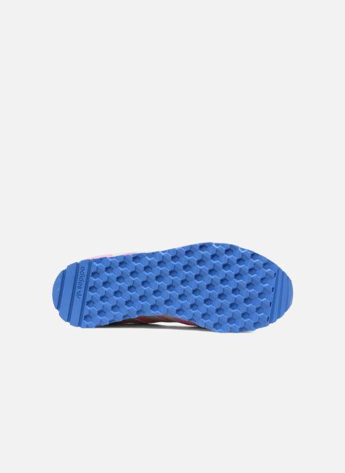 Sneaker adidas originals Haven W rosa ansicht von oben