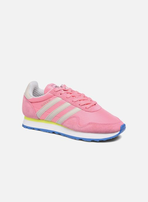 Sneakers adidas originals Haven W Roze detail