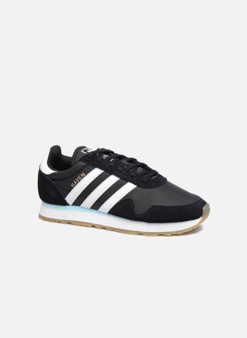 Sneaker adidas originals Haven W schwarz detaillierte ansicht/modell