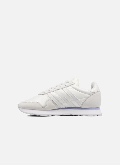 Sneaker adidas originals Haven W grau ansicht von vorne